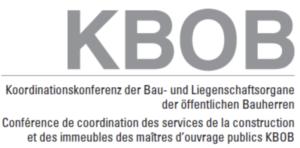 Logo KBOB